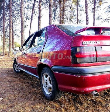 Voiture Renault R19 1989 à casablanca  Diesel  - 7 chevaux