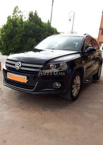Voiture Volkswagen Tiguan 2014 à tinghir  Diesel  - 8 chevaux