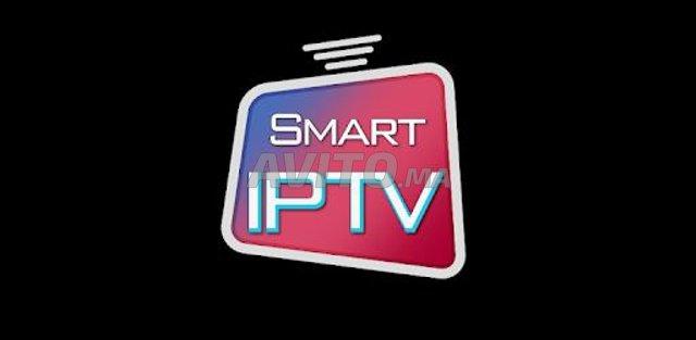 Abonnement 4K IPTV premium  4K UHD  - 4