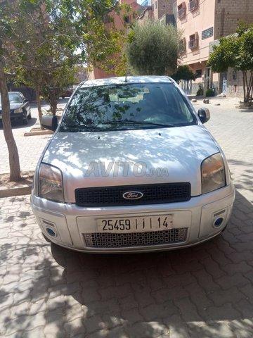 Voiture Ford Fusion 2011 à marrakech  Essence  - 8 chevaux