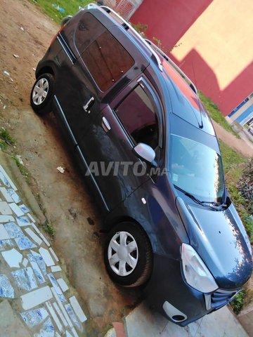 Voiture Dacia Dokker 2013 à fès  Diesel  - 7 chevaux