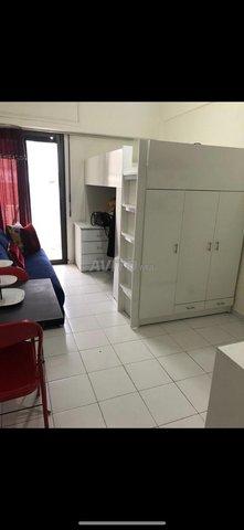 Vente lit mezzanine  - 4