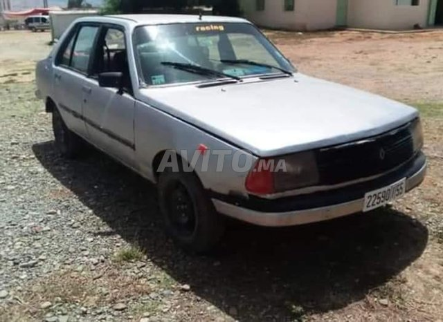 Renault 18 - 2