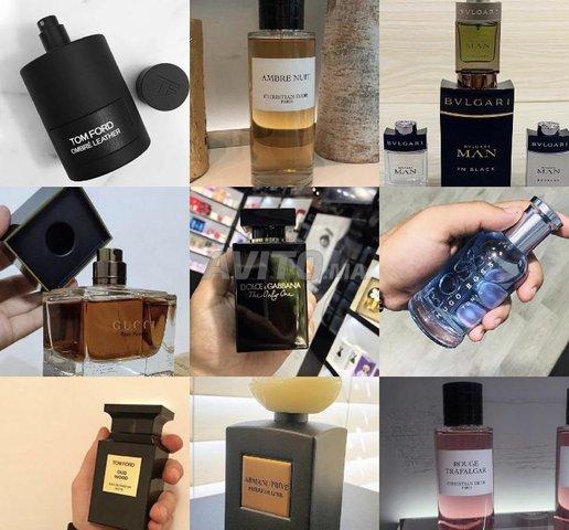 testeurs parfums de luxe authentiques  - 1