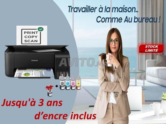 imprimante EPSON L3110 - 1