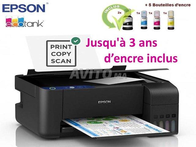imprimante EPSON L3110 - 2