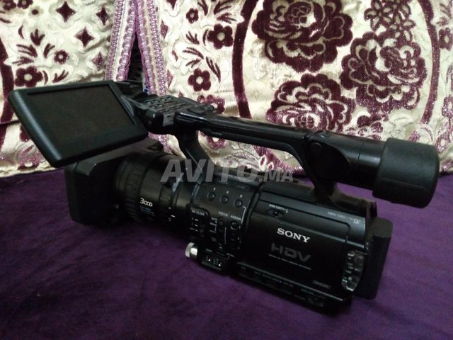 camera sony Z1 - 1