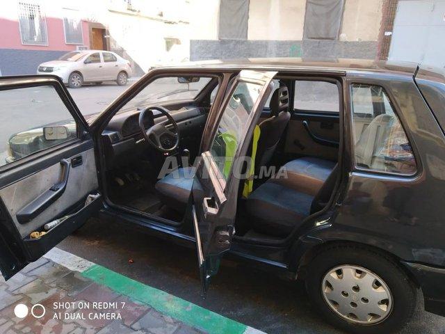 Voiture Fiat Uno 1996 à casablanca  Diesel  - 5 chevaux