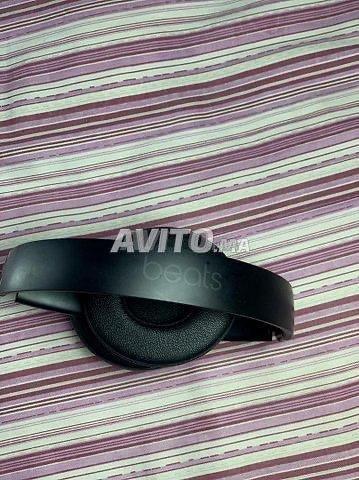 Beats Solo 3 Wireless Noir avec un câble Original  - 3