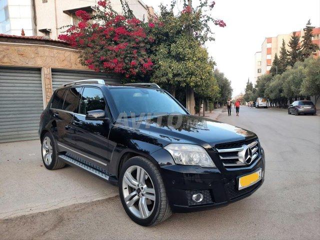 Mercedes GLK 320 V6 CDI BVA  - 2