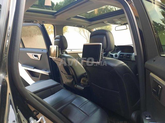 Mercedes GLK 320 V6 CDI BVA  - 5