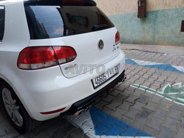Volkswagen golf 6 - 5