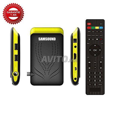 Récepteur SAMSOUND FHD 1080p vent a partir 10 pcs - 1