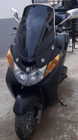Burgman royal 400cc - 2