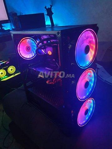 PC Gaming et Professionel avec Overclocking Custom - 4