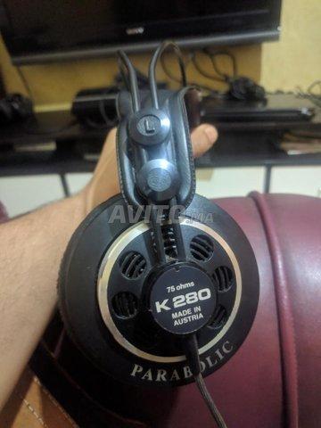 AKG K280 - 1