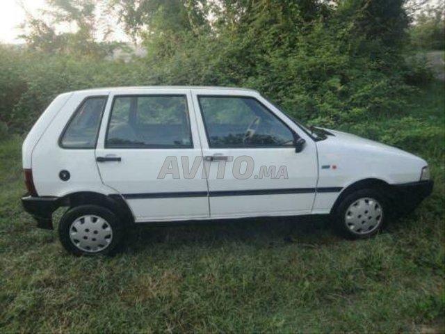 Voiture Fiat Uno 1996 à casablanca  Diesel