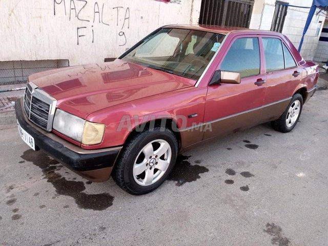 Voiture Mercedes benz R190 1992 à casablanca  Diesel  - 8 chevaux
