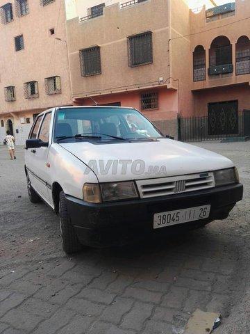 Voiture Fiat Uno 1996 à marrakech  Essence  - 6 chevaux