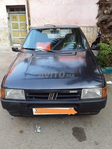 Voiture Fiat Uno 1996 à mohammedia  Essence  - 6 chevaux