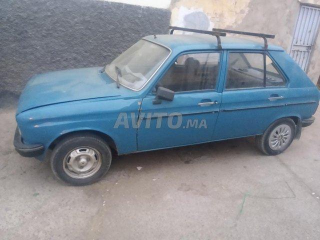 Voiture Peugeot 205 1989 à agadir  Essence  - 6 chevaux