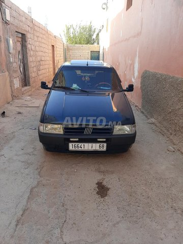 Voiture Fiat Uno 1998 à agadir  Diesel  - 7 chevaux