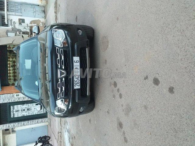 Voiture Dacia Duster 2018 à casablanca  Diesel  - 6 chevaux