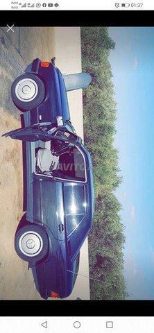 Voiture Mercedes benz R190 1991 à casablanca  Diesel  - 10 chevaux