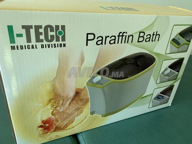 Bain paraffine WPB 202 - 1