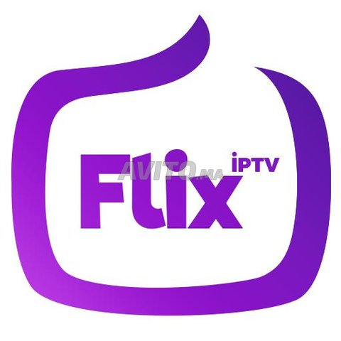 ABONNEMENT I-P-T-V 12 MOIS 4K FULL HD  - 1