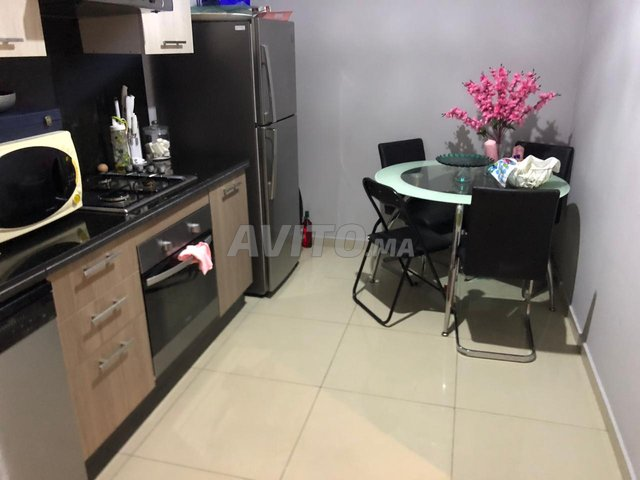 Appartement en Location (Par Mois) à Mohammedia - 1