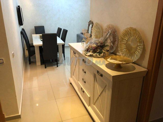 Appartement en Location (Par Mois) à Mohammedia - 4