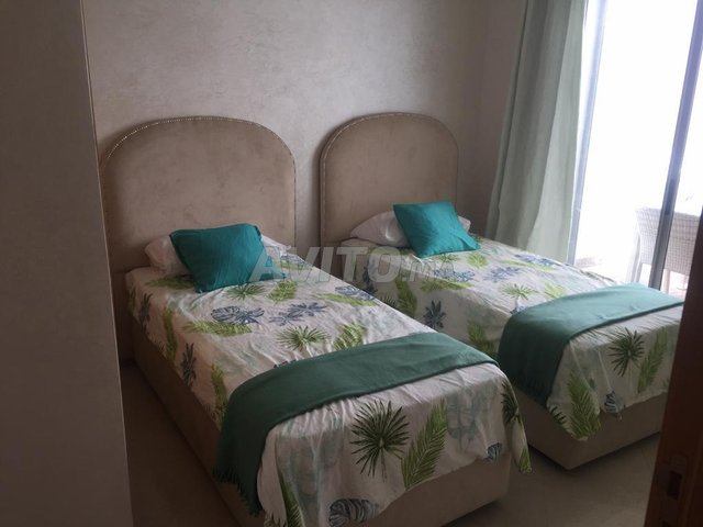 Appartement en Location (Par Mois) à Mohammedia - 5