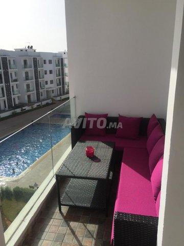 Appartement en Location (Par Mois) à Mohammedia - 3