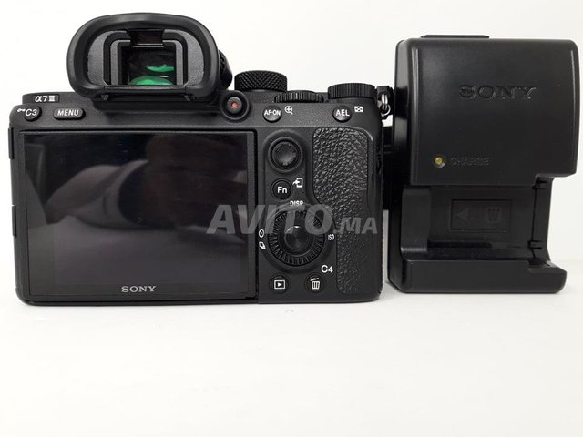 Sony A7iii au Magasin Midox SHOP Garantie - 2