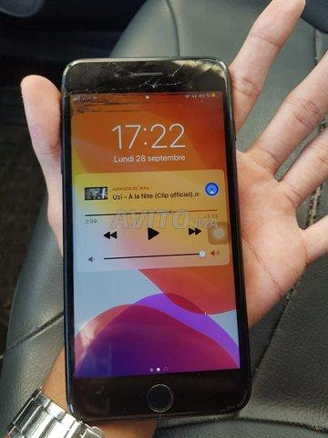IPhone 7 Plus 128 gb - 4