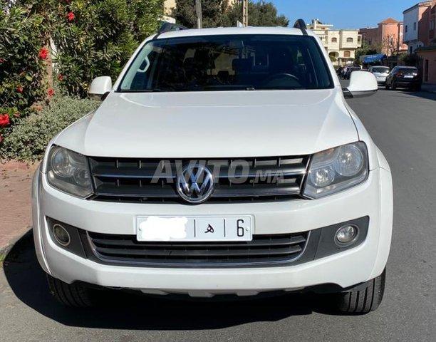 Volkswagen Amarok - 1