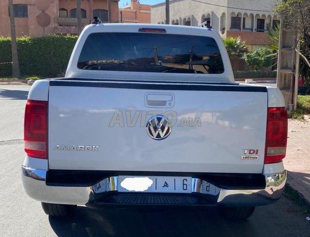Volkswagen Amarok - 4