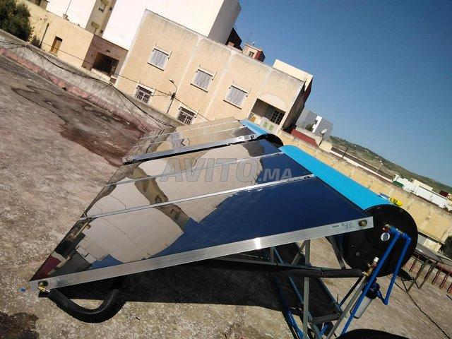 Chauffe eau solaire - 2