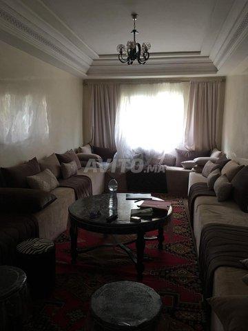 appartement meublé en location - 1