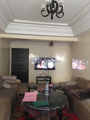 appartement meublé en location - 3