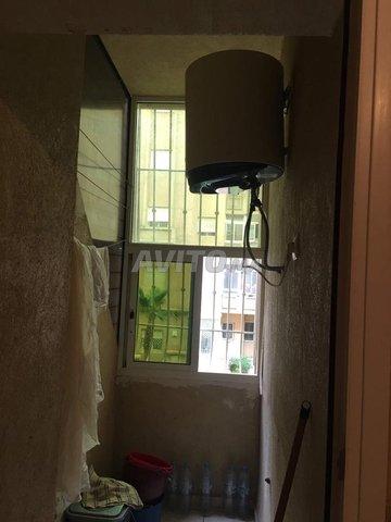 appartement meublé en location - 5