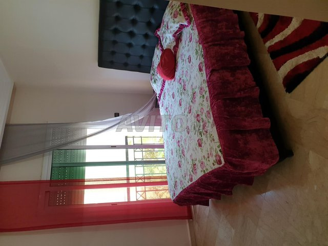 appartement meublé vue sur mer - 4
