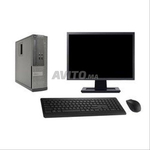 DELL Optiplex 3010 I LCD 17P I WiFi I Win 10 Pro - 6
