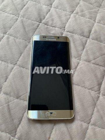 Samsung galaxy S6 edge plus - 3