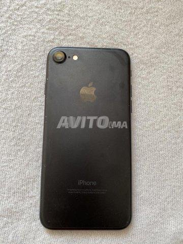 Iphone 7 128 noir - 6