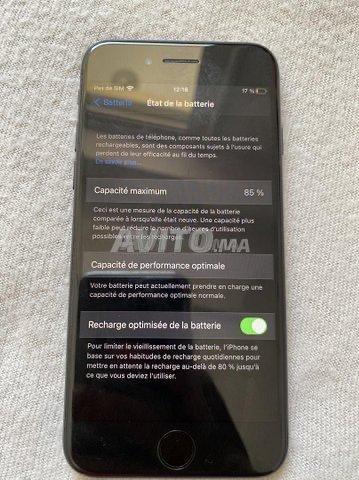 Iphone 7 128 noir - 1