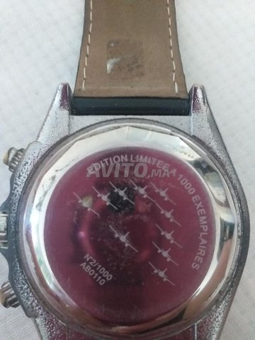 vente montre de qualité  - 2