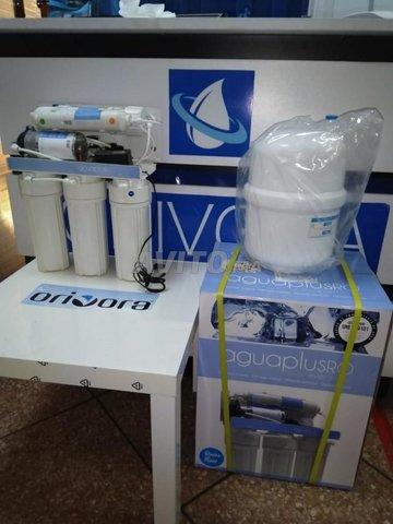 osmoseur domestique AGUAPLUS Réf eXJeM  - 1
