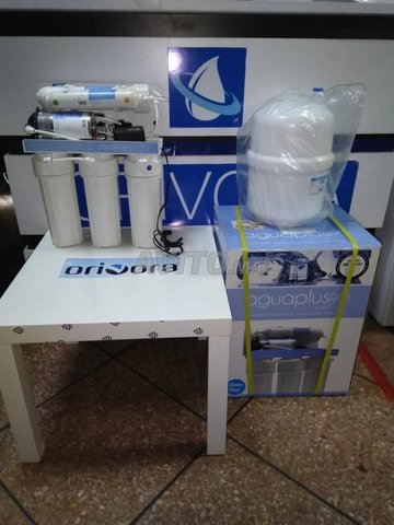 osmoseur domestique AGUAPLUS Réf eXJeM  - 2